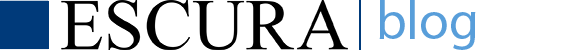 Blog Escura. Abogados y Economistas Logo