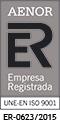 Bufete Escura empresa registrada AENOR