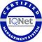Bufete Escura IQNet Certified